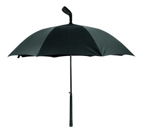 Kikkerland GOLF UMBRELLA Golf Sopası Şemsiye