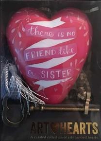 Art Heart Sisters Figür - Thumbnail