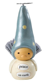 Enesco - Beas Wees Peace On Earth Biblo