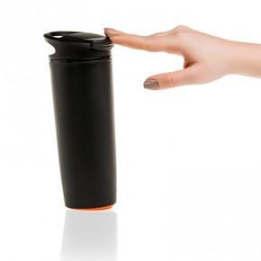 BIGGMUG - Biggmug Devrilmez Vakumlu Çift Cidarlı Mug