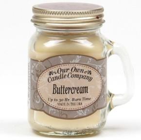 Our Own Candle Company - BUTTERCREAM Küçük Mum