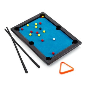 NPW - DESKTOP POOL Mini Bilardo Oyunu Seti