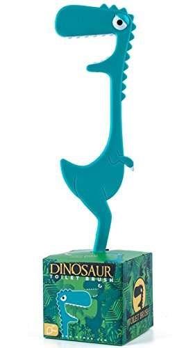 DHINK Dino Tuvalet Fırçası