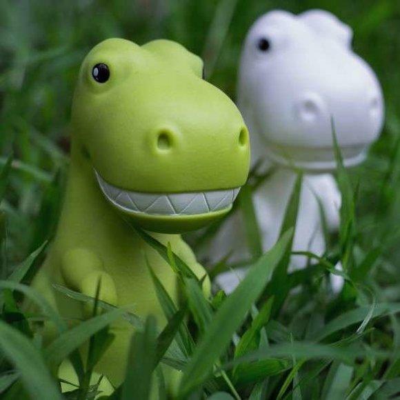 DHINK Dino Yeşil Gece Lambası