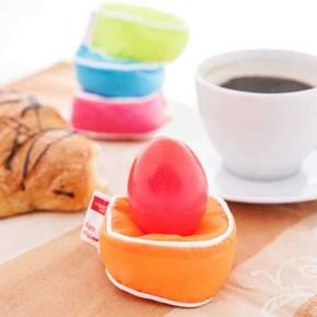 Vacu Vin Yumurta Yastığı Seti 4 lü - Thumbnail