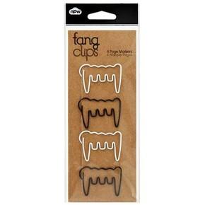 NPW - Fang Clips VAMPİR Dişleri Ataşlar