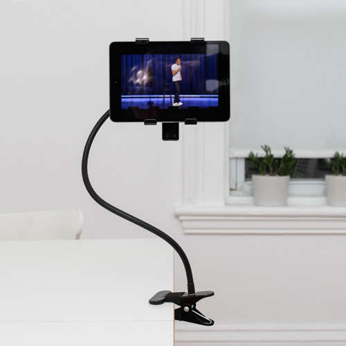Kikkerland GOOSENECK FLEXIBLE Tablet Tutucu