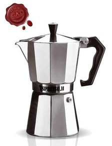 GAT - Gat Pepita Espresso Makinası 6 Kişilik
