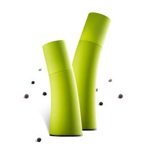 Nuance - Nuance GRINDER Tuzluk ve Biberlik Yeşil