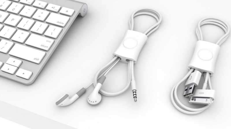 Gumbite 12345700 Kablo Toplayıcı SNAPPI