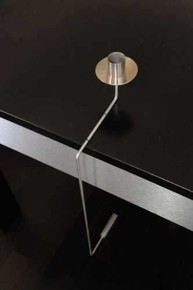 Duo Design HANGOVER Masa Kenar Şamdanı - Thumbnail