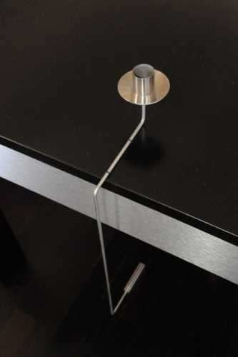 Duo Design HANGOVER Masa Kenar Şamdanı