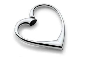 Philippi HEART Çanta Askısı - Thumbnail