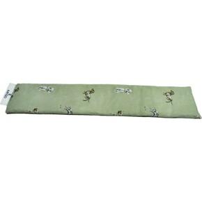 Kayigo Warmy Hugging Pillow - Green - Thumbnail