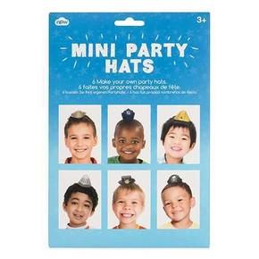 NPW - KIDS MINI PARTY HATS Mini Parti Şapkaları Erkek Çocuk