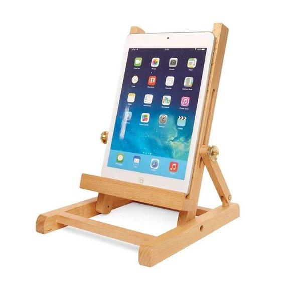 Kikkerland EASEL Kitap Okuma Standı ve Tablet Tutucu