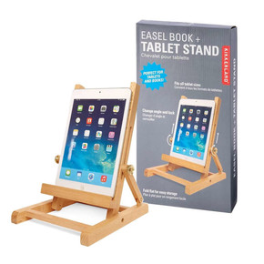 Kikkerland EASEL Kitap Okuma Standı ve Tablet Tutucu - Thumbnail