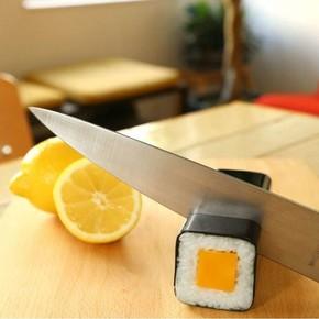 Kikkerland SUSHI KNIFE SHARPENER Suşi Bıçak Bileyici - Thumbnail
