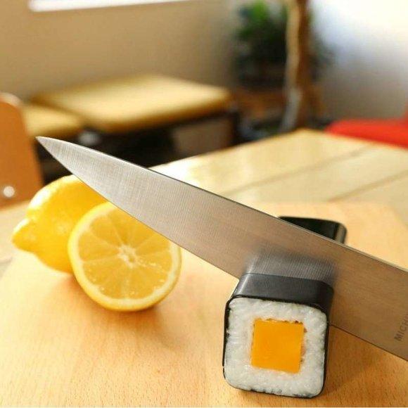 Kikkerland SUSHI KNIFE SHARPENER Suşi Bıçak Bileyici