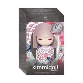 Kimmidoll AIRI - ADORED Dekoratif Maxi Biblo - Thumbnail