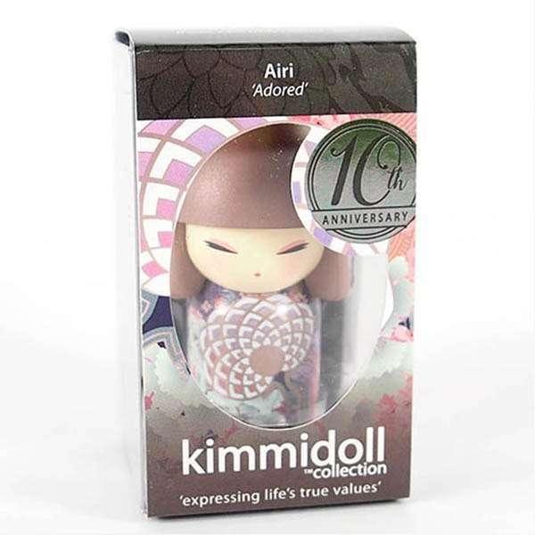 Kimmidoll AIRI Anahtarlık