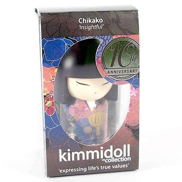 Kimmidoll CHIKAKO Anahtarlık