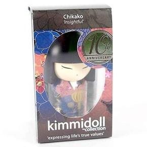 Kimmidoll CHIKAKO Anahtarlık - Thumbnail
