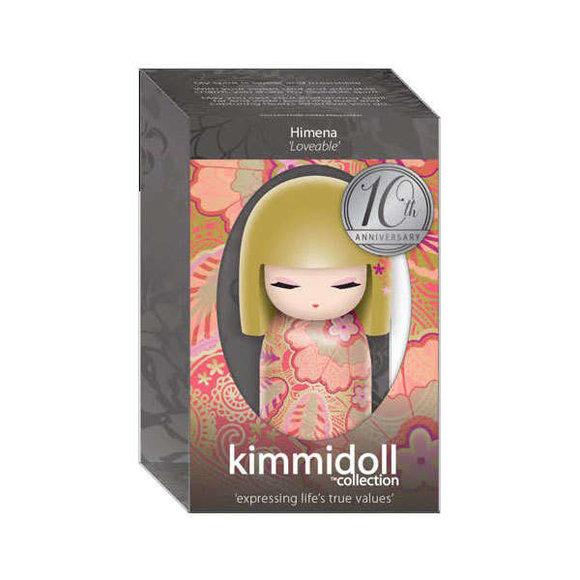 Kimmidoll HIMENA - LOVEABLE Dekoratif Mini Biblo