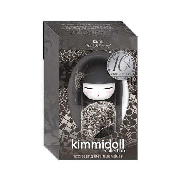 Kimmidoll IZUMI - SPIRIT & BEAUTY Dekoratif Mini Biblo
