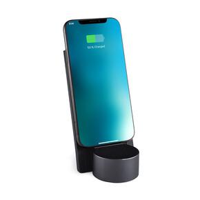 LEXON - Lexon City Energy LD141X9 Kablosuz Şarj Cihazı ve Bluetooth Hoparlör