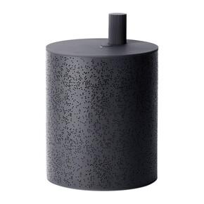 LEXON - Lexon CYLINDRE LA109N Bluetooth Hoparlör Siyah