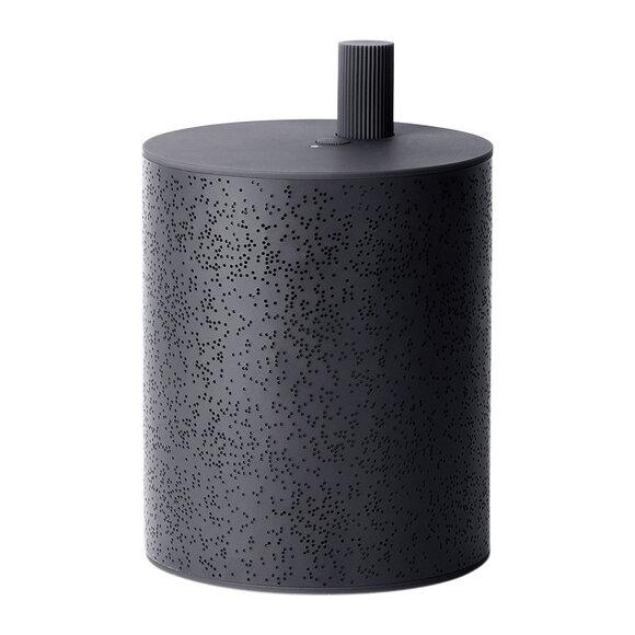Lexon CYLINDRE LA109N Bluetooth Hoparlör Siyah