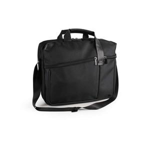 LEXON EVO LN1207N Laptop Bölmeli Seyahat Çantası Siyah - Thumbnail