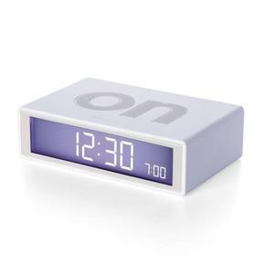 LEXON - Lexon Flip LR130W Dijital Saat Beyaz