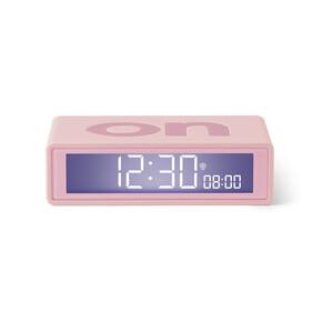 LEXON - Lexon Flip Plus LR150P9 Alarm Saat Pembe