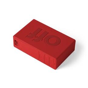 Lexon Flip Plus LR150R9 Alarm Saat Kırmızı - Thumbnail