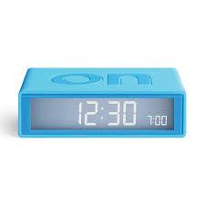 LEXON - Lexon Flip Plus LR150T0 Alarm Saat Su Yeşili