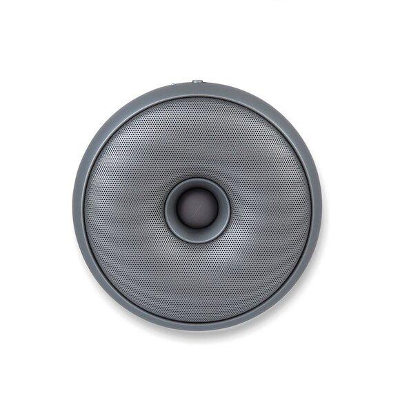 Lexon HOOP Bluetooth Hoparlör Gri