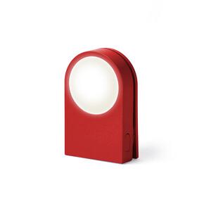 LEXON - Lexon Lucie Çanta Işığı Kırmızı LL121R