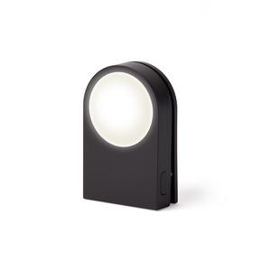 LEXON - Lexon Lucie Çanta Işığı Siyah LL121N