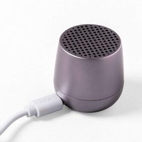 Lexon Mino Bluetooth Hoparlör Gri - Thumbnail