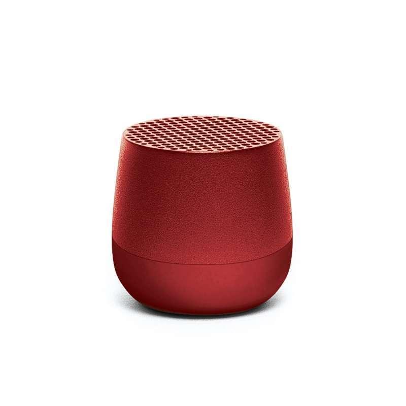 Lexon Mino Bluetooth Hoparlör Kırmızı
