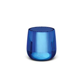 LEXON - Lexon Mino + Bluetooth Hoparlör Metalik Mavi LA125MB