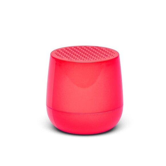 Lexon Mino LA113PF Bluetooth TWS Hoparlör Fosforlu Pembe