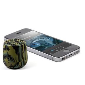 Lexon Mino LA113TCV Bluetooth TWS Hoparlör Yeşil Kamuflaj - Thumbnail