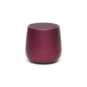 Lexon Mino LA113TR Bluetooth TWS Hoparlör Koyu Kırmızı - Thumbnail