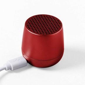 LEXON - Lexon Mino LA113TR Bluetooth TWS Hoparlör Koyu Kırmızı