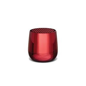 LEXON - Lexon Mino + Bluetooth Hoparlör Metalik Kırmızı LA125MR