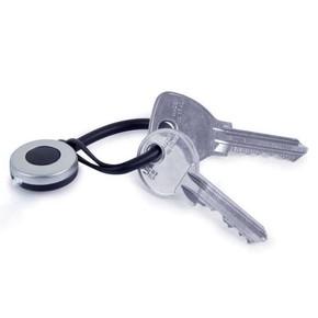 LEXON - Lexon NEO Key Light Anahtarlık Gümüş