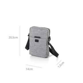 Lexon One LN1416LG Tablet Çantası Açık Gri - Thumbnail